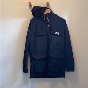 Madewell x Penfield Coat